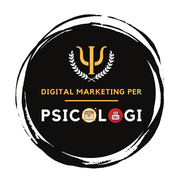 Digital Marketing per Psicologi | Amedraghi
