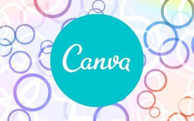 Sfondo trasparente con Canva: come fare
